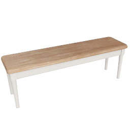 Drift 3-Seater Dining Bench