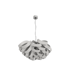 LZF Agatha Small Pendant, gray