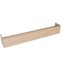 Esme floating shelf, ash