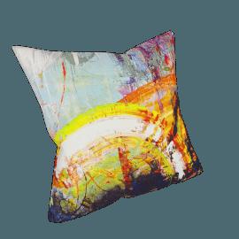 Romo Jessica Zoob Passion 4 Cushion