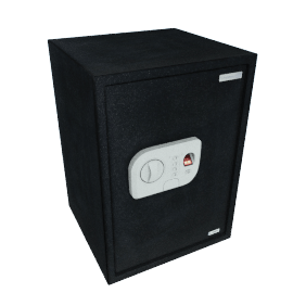 Electronic Finger Print Safe - Medium