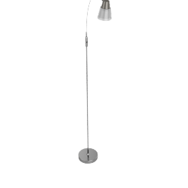 Cormack LED Floor Lamp