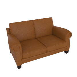 AUSTEN 2 Seater